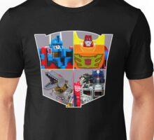 TRANSFORMERS FIGURES!!! G1 Autobot Logo  Unisex T-Shirt
