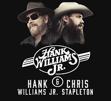 All Hank Williams Jr 03 Unisex T-Shirt