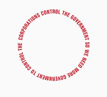 Corporations & Government Loop Unisex T-Shirt