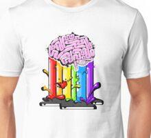 Brain Puke Unisex T-Shirt