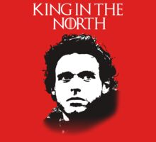 Game of Thrones: Robb Stark - King in the North by JordanDefty