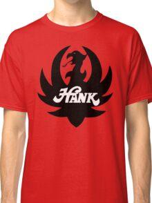 All Hank Williams Jr 06 Classic T-Shirt