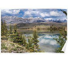 Yukon Territory Poster