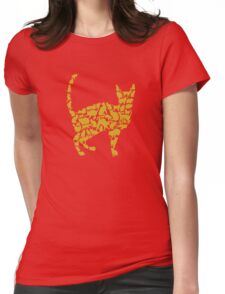 Kitty-Cat-Kitty (gold) T-Shirt