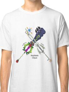 Keyblade Clique Classic T-Shirt