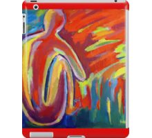 """Contemplation"" iPad Case/Skin"
