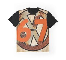 67 VW Logo Graphic T-Shirt