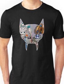 TRANSFORMERS FIGURES!!! Beast Wars Maximal Logo  Unisex T-Shirt