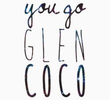 Glen Coco One Piece - Long Sleeve