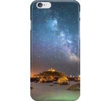 Milky Way at the Mount iPhone Case/Skin