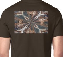 In The Land Of Peaceful Times ~ Abstract Series Unisex T-Shirt