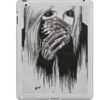 multiple personality iPad Case/Skin