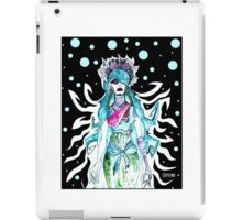 Shesalk iPad Case/Skin