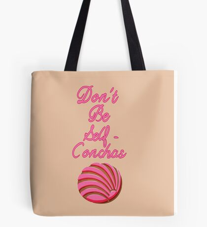 Self - Conchas Tote Bag