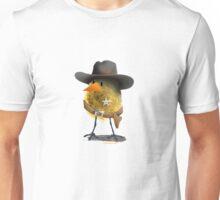 Two Scrambled Eggs - wEGGstern Unisex T-Shirt