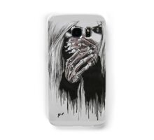 Dissection Samsung Galaxy Case/Skin