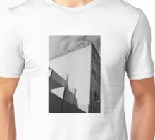 Urban Geometry Unisex T-Shirt