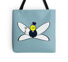 Jim Morhoney, Criminal Masterbee Tote Bag