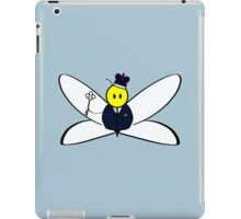 Jim Morhoney, Criminal Masterbee iPad Case/Skin