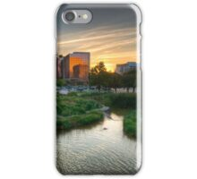 Pioneer Plaza iPhone Case/Skin