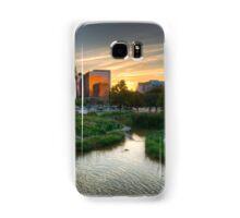 Pioneer Plaza Samsung Galaxy Case/Skin