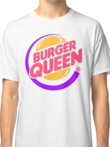 Burger Queen Classic T-Shirt