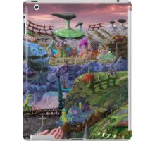 Teething Problems iPad Case/Skin