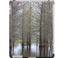 Swampy Trees iPad Case/Skin