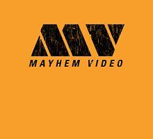 Mayhem Video - BLACK Unisex T-Shirt