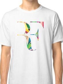 RF Roger Federer Classic T-Shirt