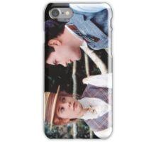 Anne & Gilbert iPhone Case/Skin