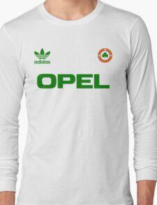 Euro 2016 Football - Ireland Long Sleeve T-Shirt