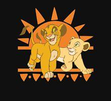 Simba and Nala Unisex T-Shirt
