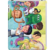 Hair Beauty Saloon iPad Case/Skin