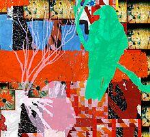 Shoot That Poison Arrow by Michael Kienhuis