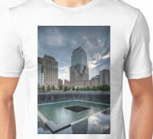 Ground Zero Unisex T-Shirt