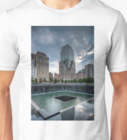 Ground Zero Unisex T-Shirt