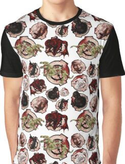 Containment Breach! Graphic T-Shirt