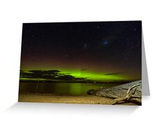Aurora 30-4-14 Greeting Card