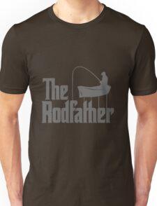 Funny Parody T-shirt Best Gift For Fishermen, Angler Unisex T-Shirt