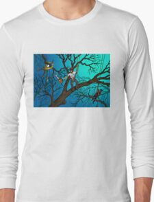 Tree Surgeons Long Sleeve T-Shirt