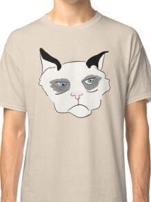 Cranky Cat Classic T-Shirt