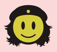 Che Guevara Smiley No.1 One Piece - Short Sleeve
