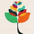 Lotus Flower by Budi Satria Kwan