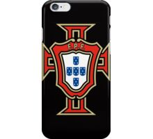 Euro 2016 Football - Portugal iPhone Case/Skin