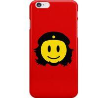 Che Guevara Smiley No.2 iPhone Case/Skin
