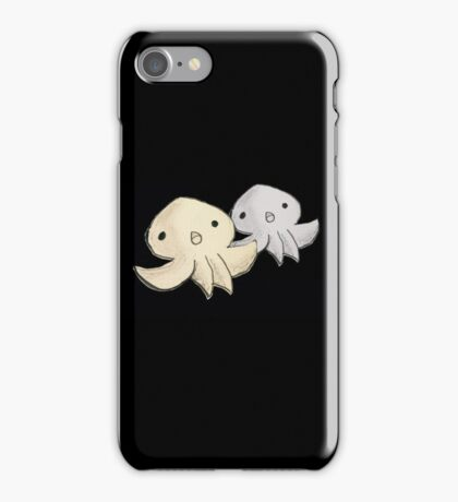 The Inklings, no text iPhone Case/Skin