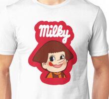 MILKY PINOCCHIO  Unisex T-Shirt
