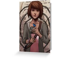 Life is Strange - Max Caulfield Greeting Card
