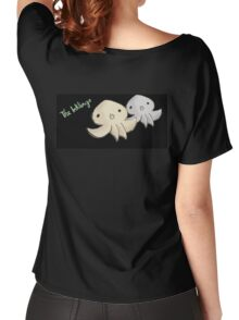 The Inklings - With text Women's Relaxed Fit T-Shirt